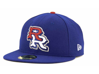 Round Rock Express MiLB AC 59FIFTY Cap Hats
