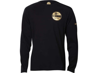 New Era Branded 59th Anniversary Long Sleeve T-Shirt