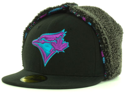 Toronto Blue Jays MLB Pattern'd Up Dog Ear 59FIFTY Cap Hats
