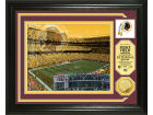 Washington Redskins Highland Mint Photo Mint Coin-Bronze Collectibles