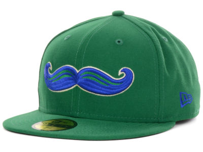Lexington Legends MiLB AC 59FIFTY Cap Hats