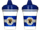 Kentucky Wildcats 2-pack Sippy Cup Set Newborn & Infant