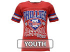 MLB Youth Girls XOXO T-Shirt