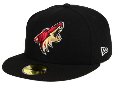 Arizona Coyotes NHL Basic 59FIFTY Cap Hats