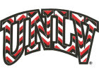 UNLV Runnin Rebels Chevron Decal Auto Accessories