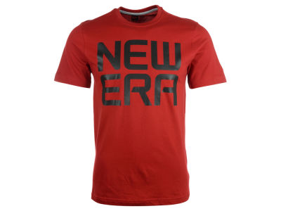 New Era Branded Stack T-Shirt