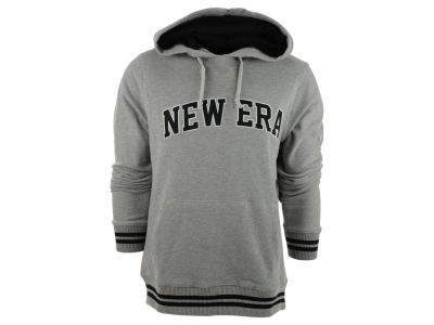 New Era Branded College Popover Hoodie