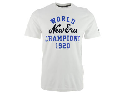 New Era Branded Champions T-Shirt