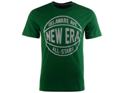 New Era Branded All-Stars T-Shirt