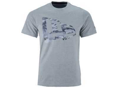 New Era Branded Snow Camo T-Shirt