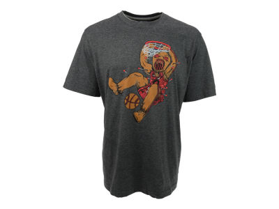 New Era Branded Voodoo Dunk T-Shirt