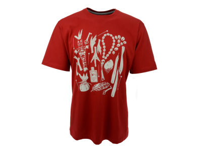 New Era Branded Voodoo Supplies T-Shirt