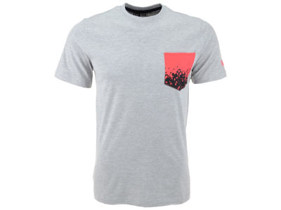 New Era Branded Iconic Pocket T-Shirt