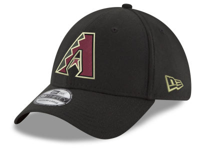 Arizona Diamondbacks MLB Team Classic 39THIRTY Cap Hats
