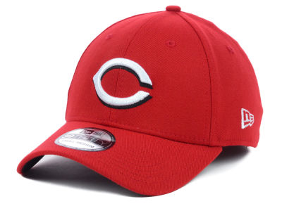Cincinnati Reds MLB Team Classic 39THIRTY Cap Hats