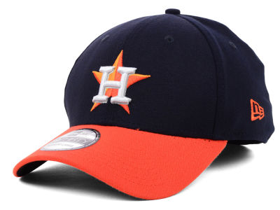 Houston Astros MLB Team Classic 39THIRTY Cap Hats