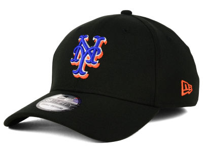 New York Mets MLB Core Classic 39THIRTY Cap Hats