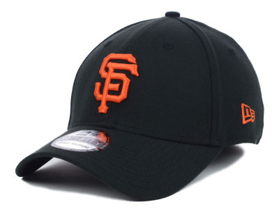 San Francisco Giants MLB Team Classic 39THIRTY Cap Hats