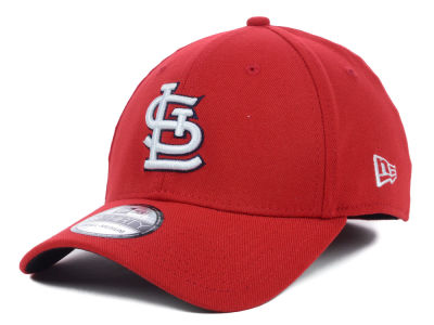 St. Louis Cardinals MLB Team Classic 39THIRTY Cap Hats