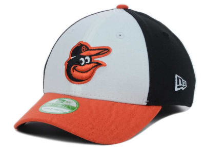 Baltimore Orioles MLB Junior Team Classic 39THIRTY Cap Hats