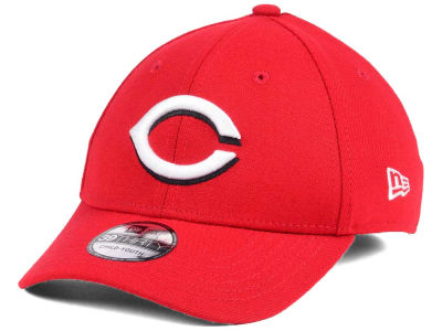 Cincinnati Reds MLB Junior Team Classic 39THIRTY Cap Hats