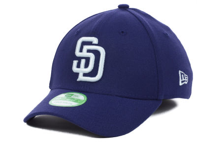 San Diego Padres MLB Junior Team Classic 39THIRTY Cap Hats