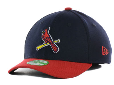 St. Louis Cardinals MLB Junior Team Classic 39THIRTY Cap Hats