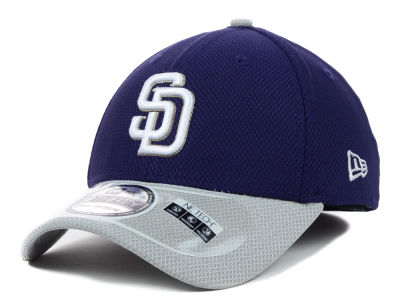 San Diego Padres MLB Diamond Era 2 Tone 39THIRTY Cap Hats