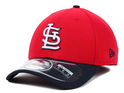 St. Louis Cardinals MLB Diamond Era 2 Tone 39THIRTY Cap Hats