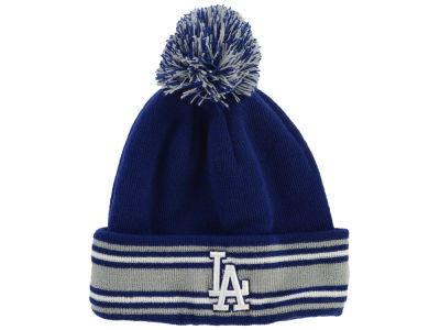 Los Angeles Dodgers MLB AC Knit Hats