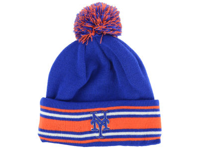 New York Mets MLB AC Knit Hats