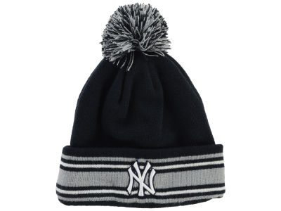 New York Yankees MLB AC Knit Hats