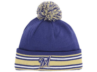 Milwaukee Brewers MLB AC Knit Hats