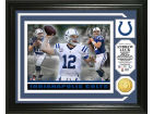 Indianapolis Colts Andrew Luck Highland Mint Photo Mint Coin-Bronze Collectibles