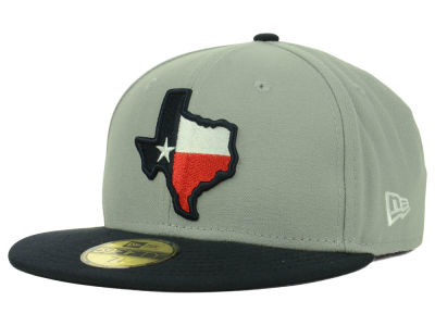 Texas State Flag Fill 59FIFTY Cap Hats