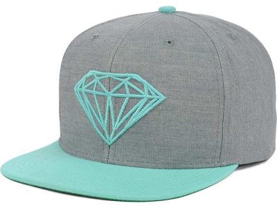 Lids Custom Hats >> Diamond Brilliant Snapback Cap | lids.com