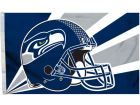 Seattle Seahawks House Flag 3x5 Lawn & Garden
