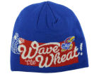 Kansas Jayhawks adidas NCAA 2014 Local Knit Hats