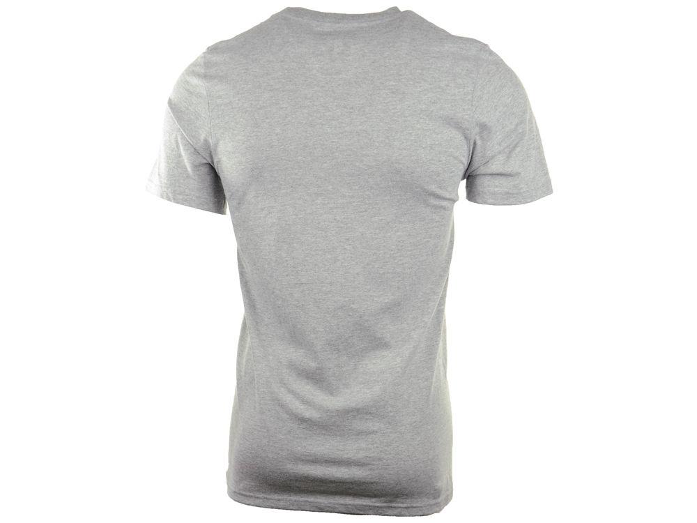 297ecaafa40 80%OFF Kansas Jayhawks adidas NCAA Football Series T-Shirt ...