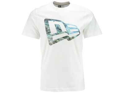 New Era Branded Ocean Flag T-Shirt