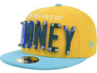 Branded Acrylic Pop 59FIFTY Cap