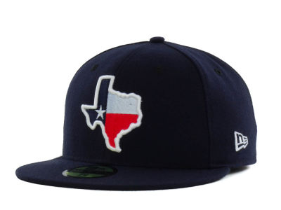 Houston State Flag Fill 59FIFTY Cap Hats