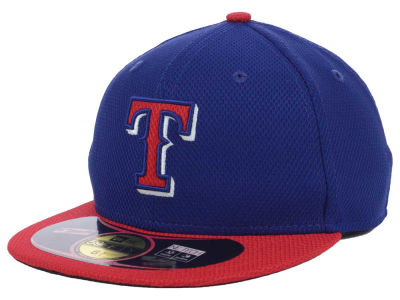Texas Rangers MLB Kids Diamond Era 59FIFTY Cap Hats