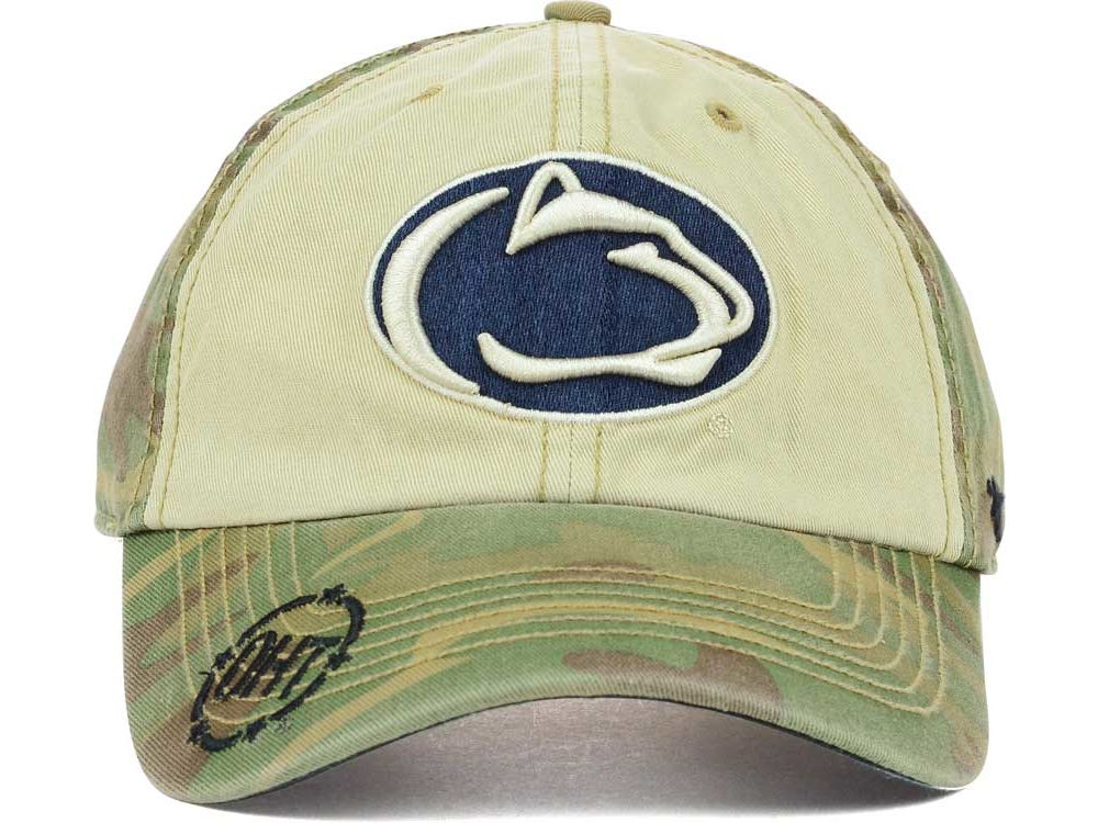 check out fcdbf 466af cheap Penn State Nittany Lions  47 NCAA Operation Hat Trick Gordie  47  CLEAN UP