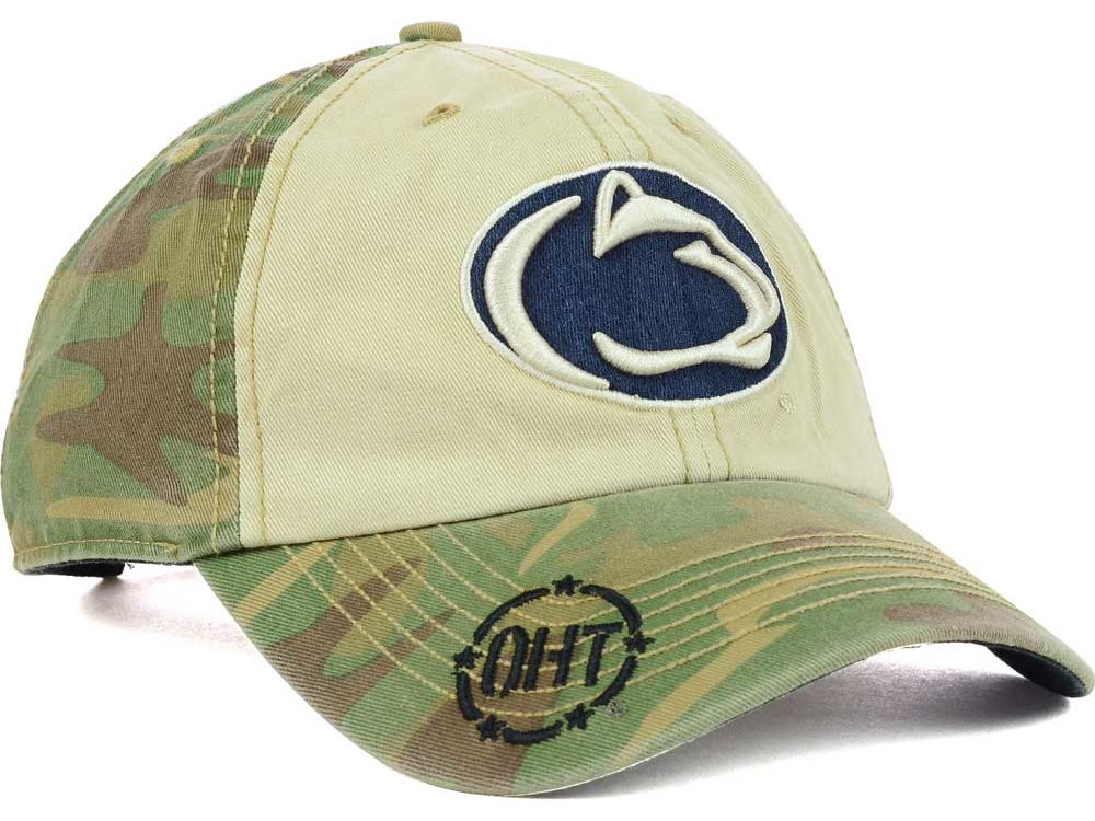 18643b15a8149 cheap Penn State Nittany Lions  47 NCAA Operation Hat Trick Gordie  47  CLEAN UP