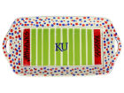 Kansas Jayhawks Stadium Tray Kitchen & Bar