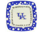 Kentucky Wildcats Square Plate BBQ & Grilling