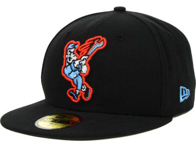Inland Empire 66ers MiLB AC 59FIFTY Cap Hats