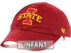 Iowa State Cyclones Infant '47 NCAA Kids Clean Up Adjustable Hats