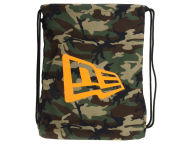 New Era Branded Gym Sack Luggage, Backpacks & Bags